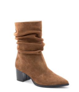 fashion trends for fall 2020 slouchy boot