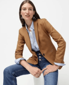 Fashion trends for fall 2020 suiting