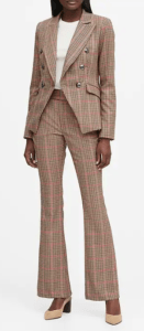 fashion trends for fall 2020 suit
